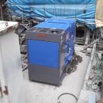 発電機125Kva(DCA-125LSIB)を入荷しました。