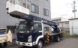 高所作業車(スカイマスター) 22M 27M