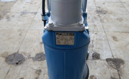 4吋水中ポンプ(KTZ43.7-63)