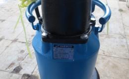 6吋水中ポンプ(KRS2-A6)